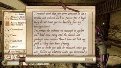 Bruin's Letter 2