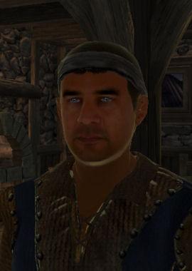 Janus Aldarin