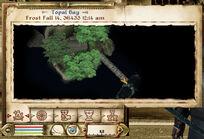 Tuatha Danan Portal Map Marker