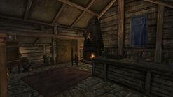 Snowridge Stables Interior (2)