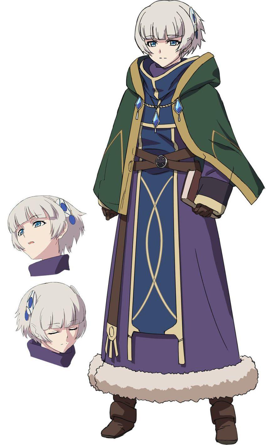 Image - Meteora Character Designs.jpg   Recreators Wiki ...