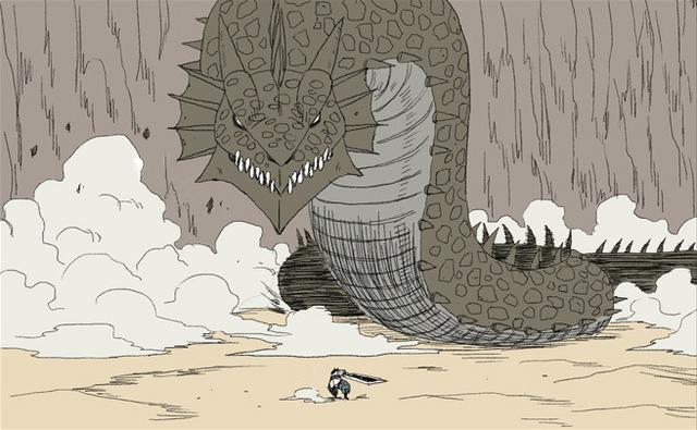 File:Sand Dragon Infobox.png