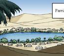 Pareia Tribe