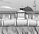 Silence Empire Academy