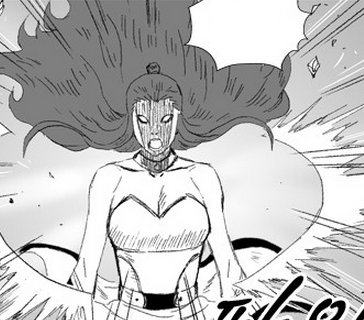 File:Keredos freeing herself with Holy Bow, Reina.png