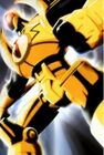 Gold Metanoid