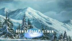 Boomergoesplatinum