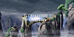 Thespreadingoftheshadow