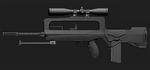 Famas Sniper