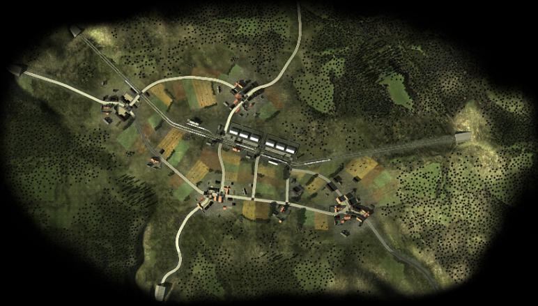 Sledgehammer map