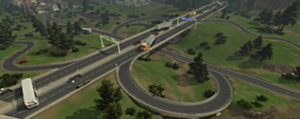 A7 Autobahn
