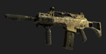 G36 RC