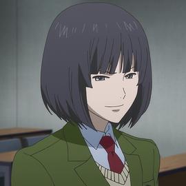 Takayanagi Ichijou