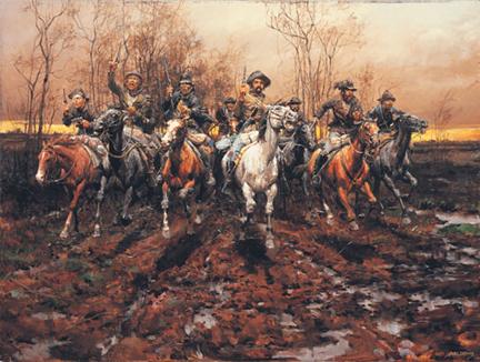 Missouri guerrillas 2