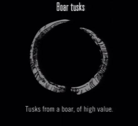 File:Animals Boar Tusks.jpg