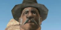 Sheriff O'Grady