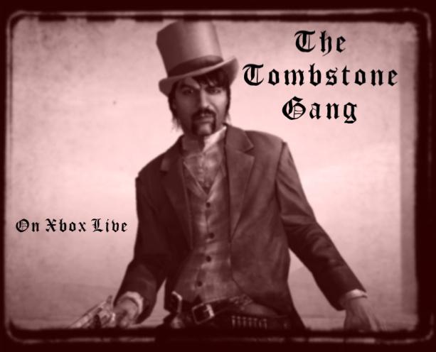Tombstone gnag