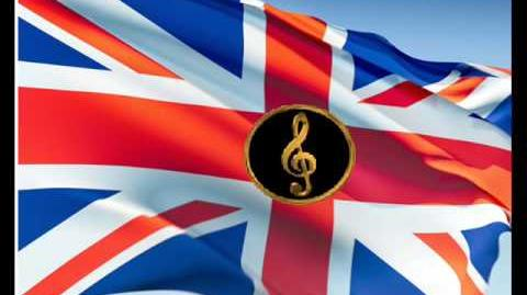 British Patriotic Songs - The British Grenadiers