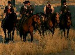 Bureau of Investigation posse 2