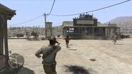Multiplayer American Army
