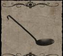 Soup Ladle