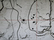 Rdr tumblweed map