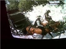 File:RDR Wagon glitch.jpg
