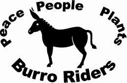 Burro Riders