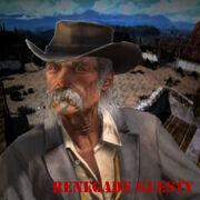 Renegade Guesty