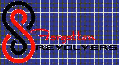 8 Forgotten Revolvers