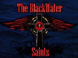 Black water saints