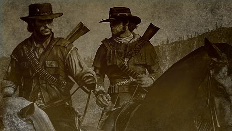 File:Red harlow and john marston by o opazo o-d39xe4l.jpg