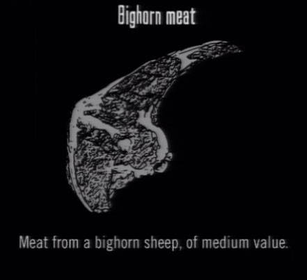 File:Animals Bighorn Meat.jpg
