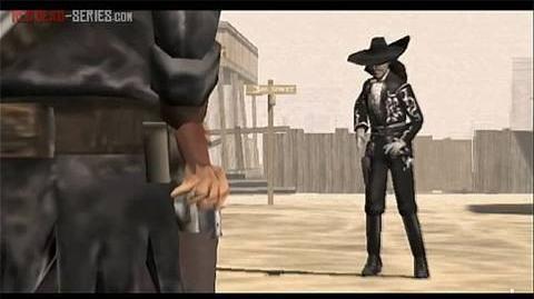 Battle Finale - Chapter 24 - Red Dead Revolver