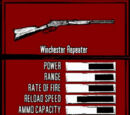 Winchester Repeater
