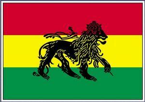 Flaga-rasta-lion 176