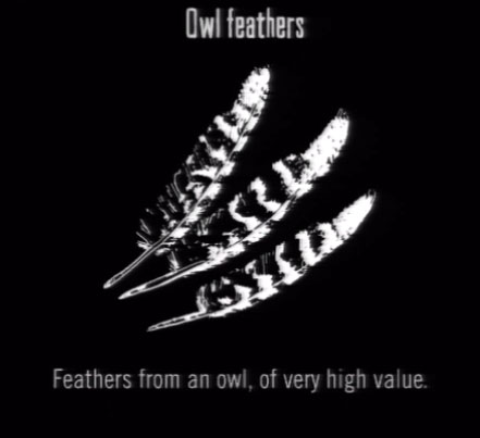 File:Animals Owl Feathers.jpg