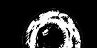 Undead Bear Eye