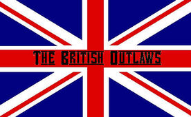 British outlaws