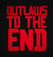 RDR Outlaws to the End