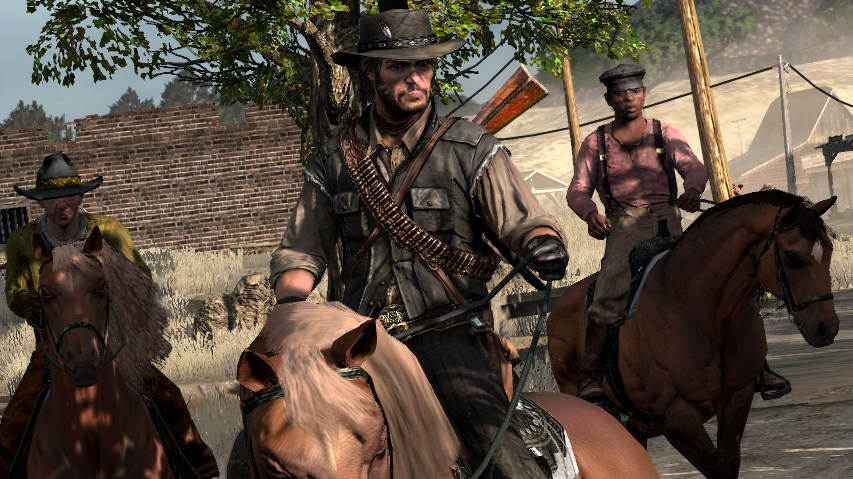 Red Dead Redemption - 49