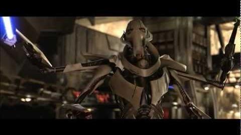 Star Wars Battlefront III Facebook Campaign Promo Ad
