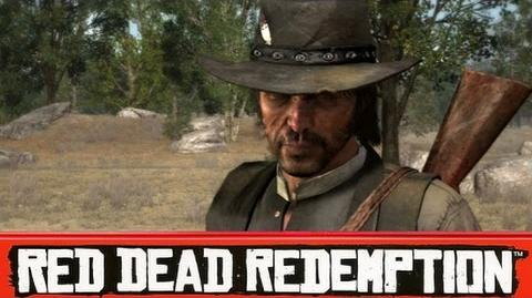 """Red Dead Redemption - Mission """"Wolves, Dogs and Sons"""""""