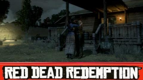"Red Dead Redemption - Mission ""The Outlaw's Return"""