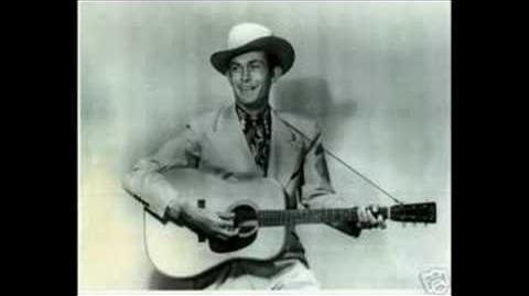 Hank Williams Sr