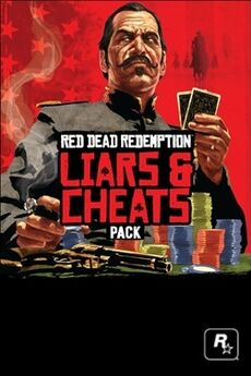 LiarsCheatsPack