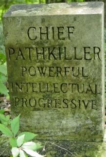 Chief pathkiller