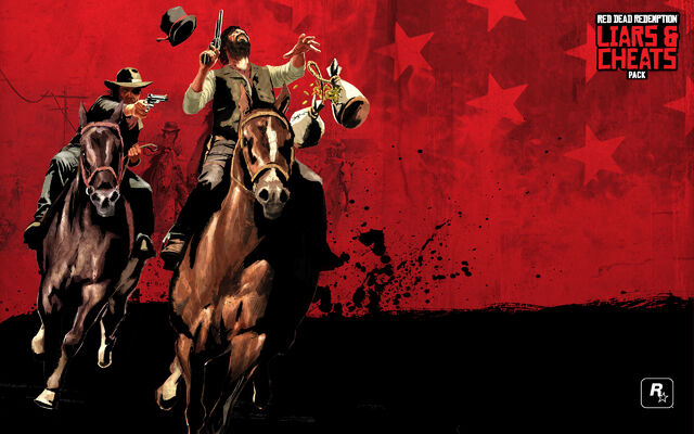 File:RDR Liars and Cheaters Horse Racing Artwork.jpg