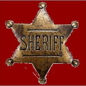 RDR Sheriff