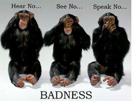Badness